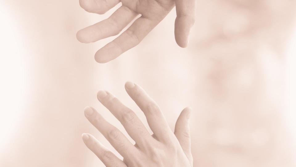 Čuječnost koristna v podpori bolnicam z rakom dojk