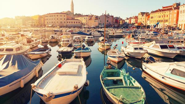 Tujce na Hrvaškem najbolj zanima obala, Slovenci v ospredju