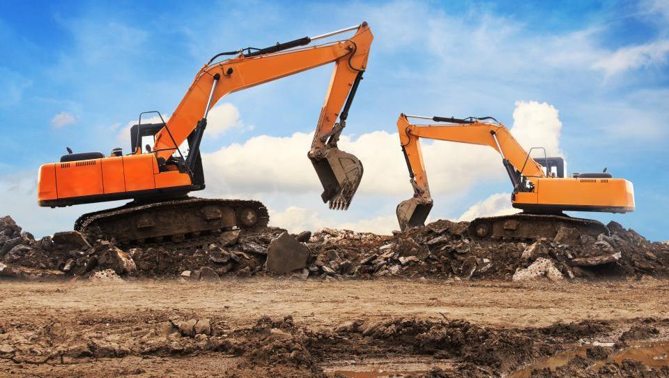 Spopad gradbincev: kdo bo kupil dragulje iz stečaja Primorja in CPL