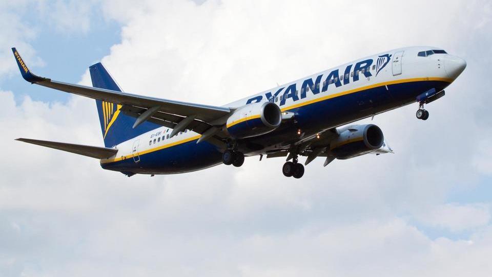 Koronavirus: EasyJet, Ryanair in British Airways odpovedujejo polete v Italijo