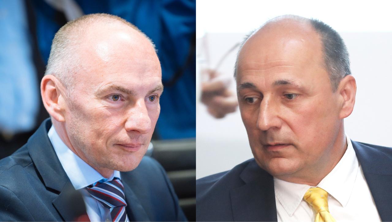 Minister Šabeder nima časa, da bi vam prihranil 48.432 evrov