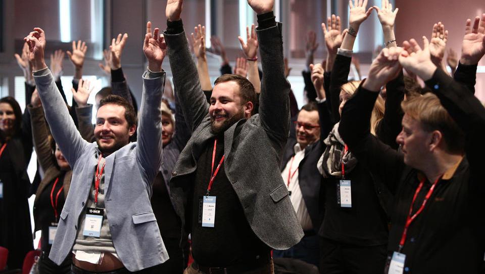 (video reportaža) Po Sales Summitu 2019