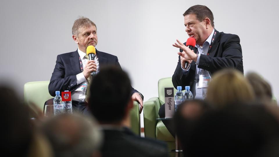 Tomaž Vidic, Dars: Po tretji razvojni osi do Slovenj Gradca  v 20 minutah - do konca leta 2024