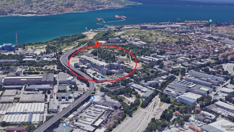 Salonit Anhovo se širi v Trst. Finančni učinek? Okoli sedem milijonov dodatnih prihodkov