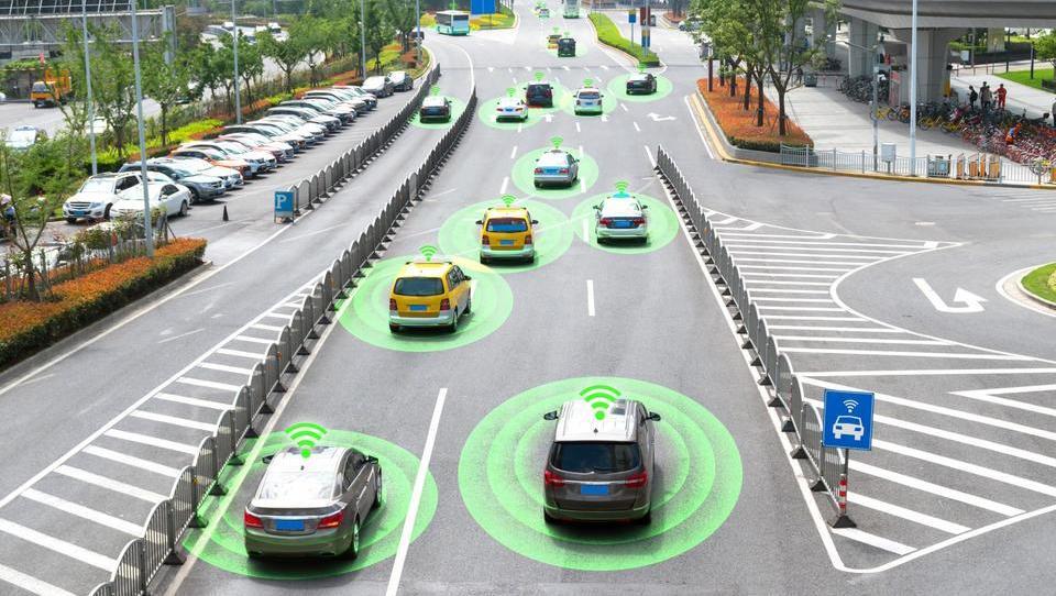 Kako bodo avtonomni avtomobili vplivali na nepremičninski trg