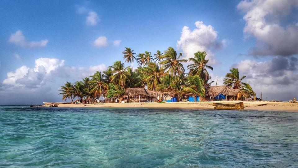 Na otokih, kjer je bila še ne tako davno valuta kokos