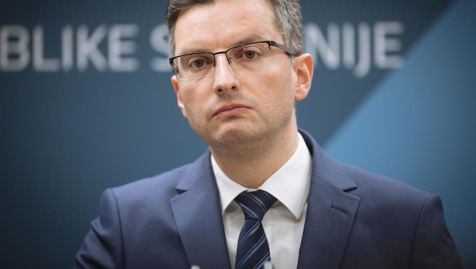 Premier Šarec Kuštrinu: Kdor pričakuje rešitve v enem tednu, ni čisto realen