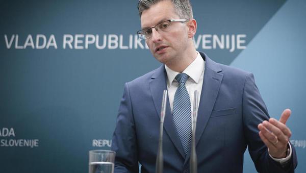 Šarec: Po rekordno dolgi seji smo soglasno sprejeli proračun - prihaja še kulturni evro