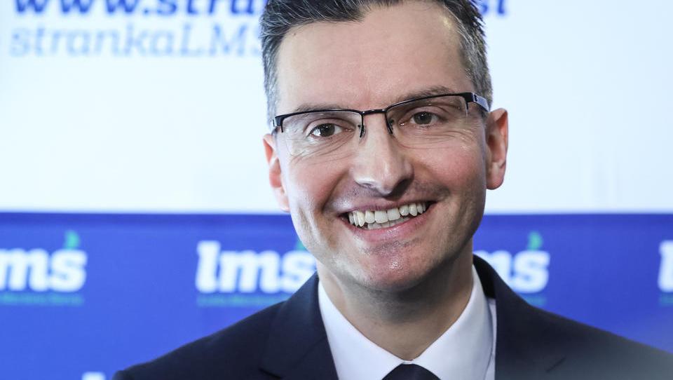 Vox populi: LMŠ prehitela SDS, Šarec pa Pahorja