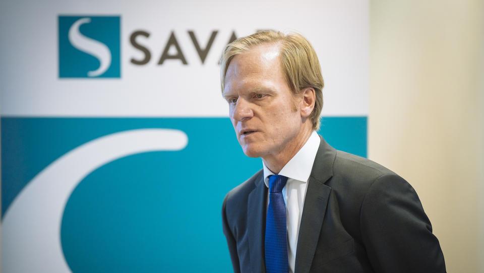 Zavarovalna skupina Sava s prevzemi do rasti premij