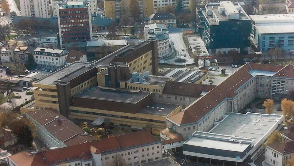 (video) Z energetsko prenovo bolnišnice prihranijo pol milijona na leto