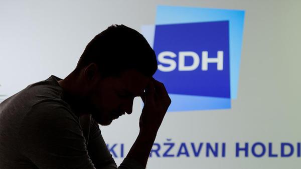 (primer Bia Separations) Prodaja državnega deleža v Meti Ingenium odnesla dva člana uprave in nadzornika SDH