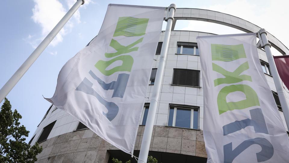 Deutsche Bahn išče kadre v Sloveniji zaradi gradnje drugega tira