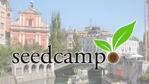 Šest slovenskih startupov v ožjem izboru za jutrišnji Mini Seedcamp