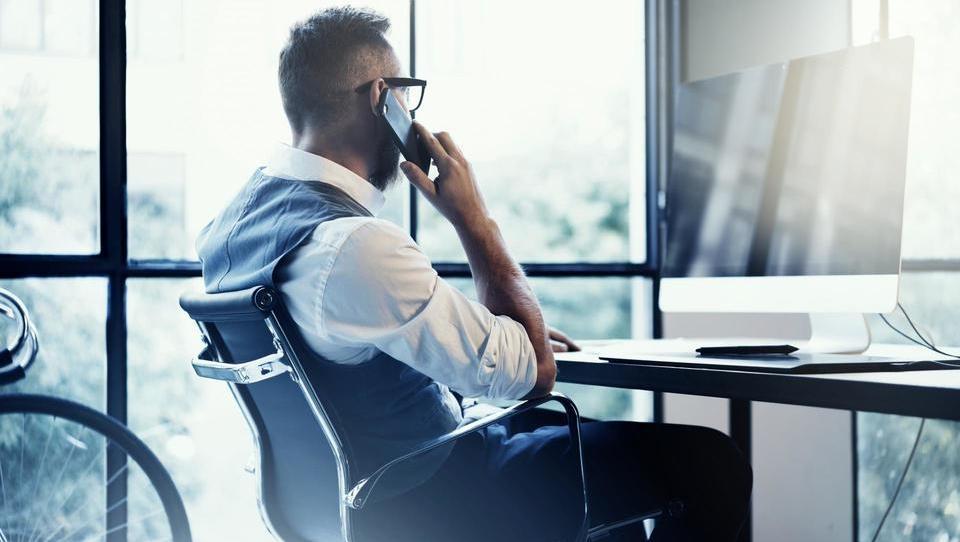 Top službe - DUTB išče izvršnega direktorja, priložnosti še v CEB, Microsoftu, BSH, Mercku, NLB in 15 podjetjih