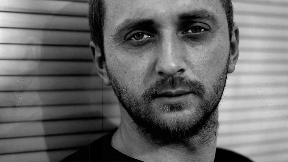 Kdo si upa: Faruk Šehić
