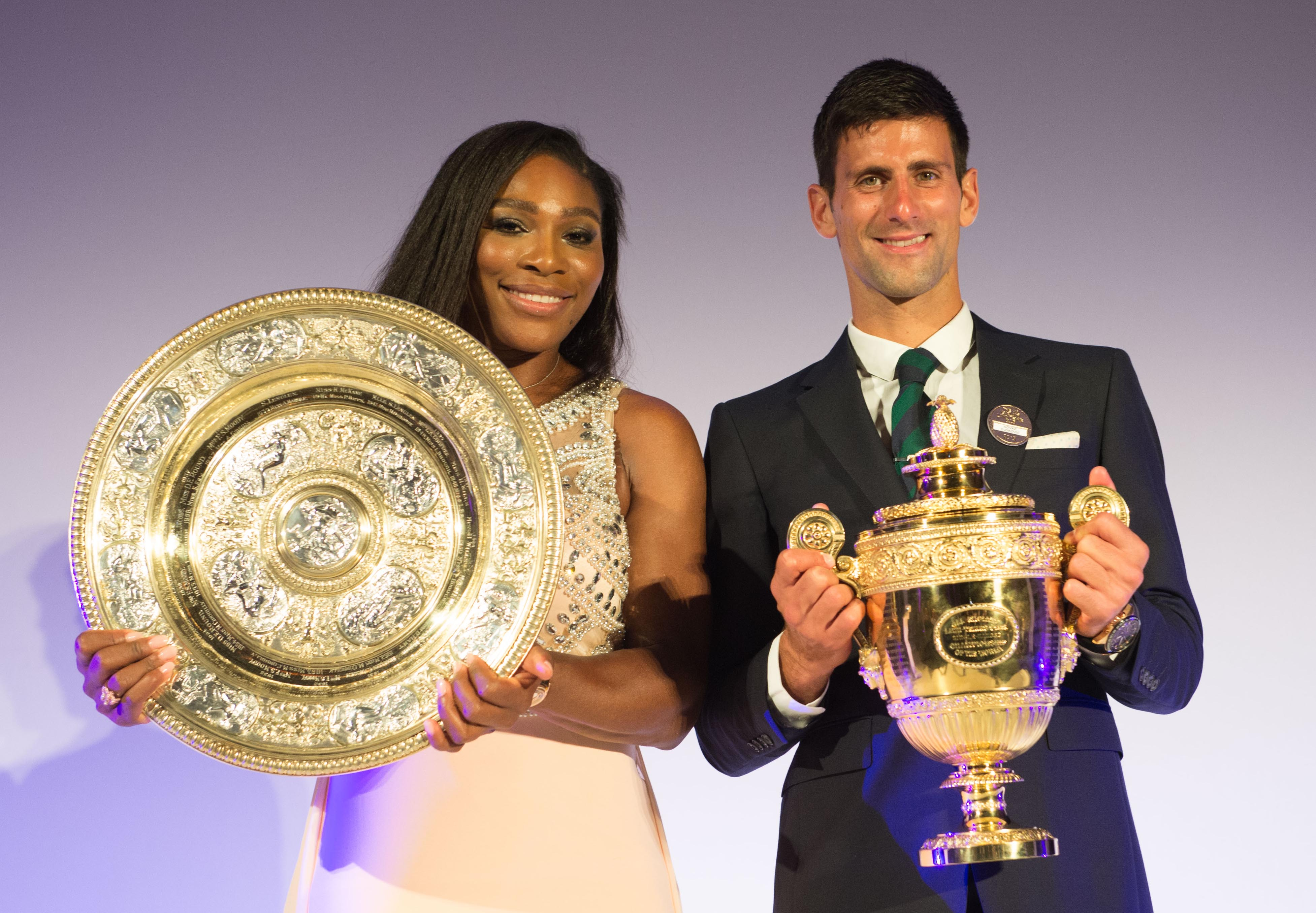 Grand Slam Wimbledon 2016 – najprestižnejši teniški turnir na svetu je doma na Sport Klubu!