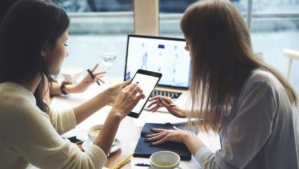 Kako pritegniti talente, ki menjajo službo