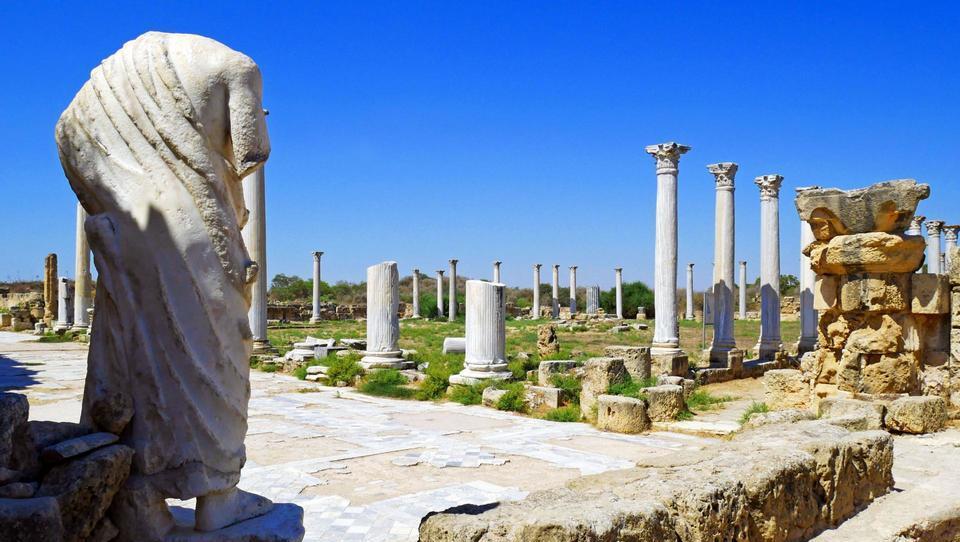 Na Ciper bomo lahko šli od 9. junija, a do 20. junija le s potrdilom, da nismo okuženi