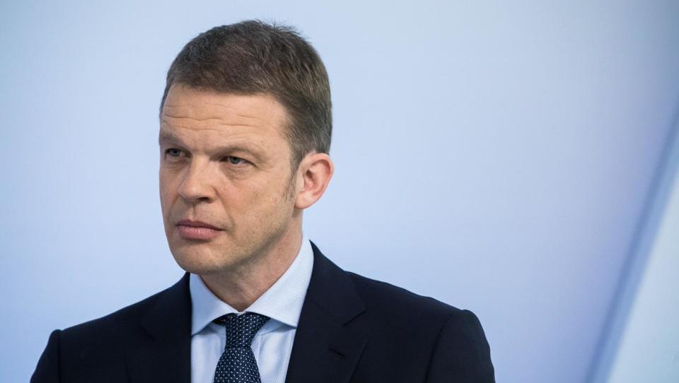 Deutsche Bank z novim šefom – kdo je in kaj načrtuje