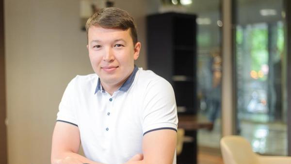 Uzbekistanec, ki ga naši visoki davki ne prestrašijo