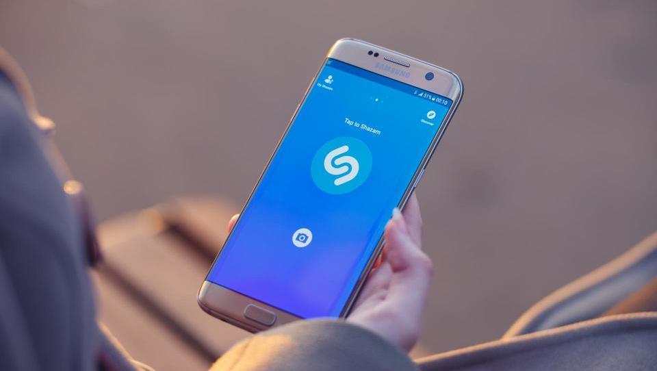 Bruselj daje prosto pot Applovemu prevzemu aplikacije Shazam