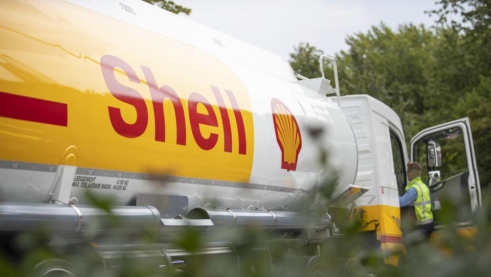Naftni velikan Shell se preusmerja v elektriko