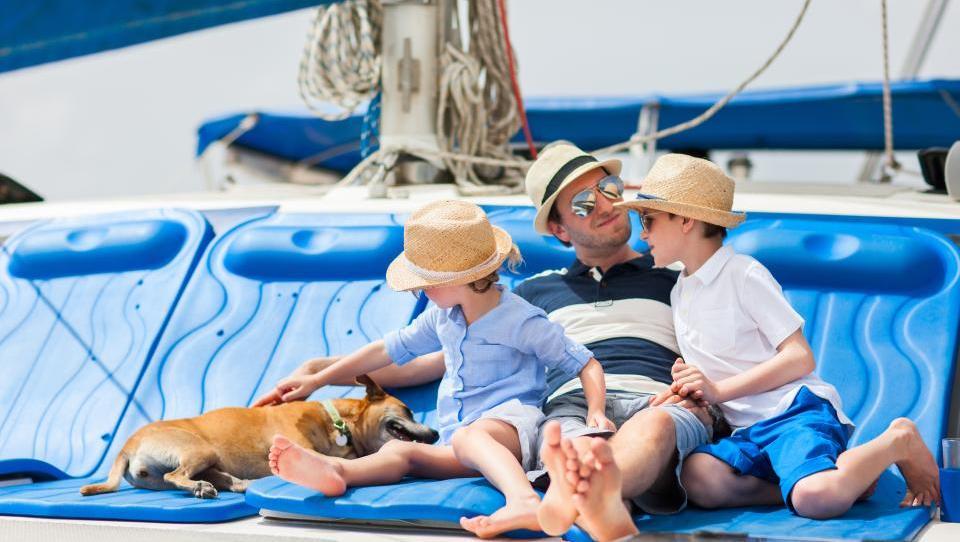 Najem ali nakup čolna? Kaj se bolj splača?