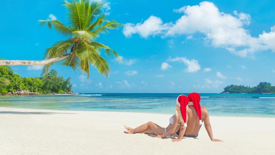 Silvestrske ideje: zapeljevanje, tanki, samotni otok...