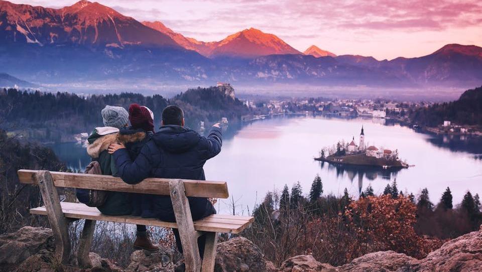 (Privoščite si) Top 5 aranžmajev za zimske počitnice