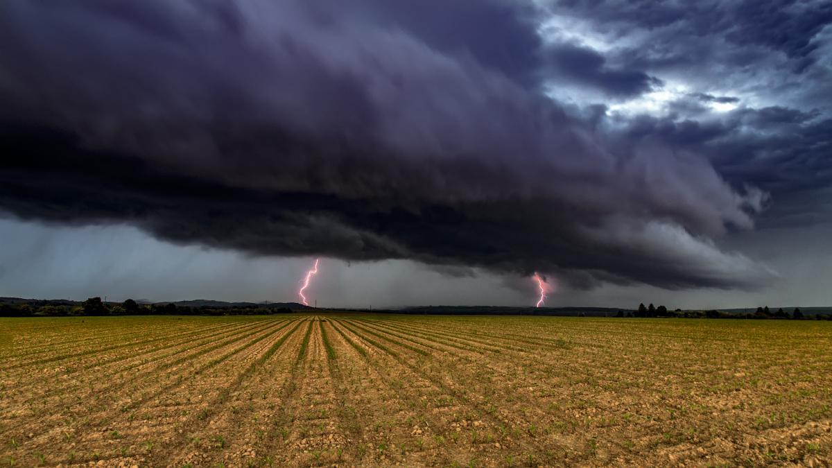 ARSO napoveduje dnevne vremenske podatke, prilagojene kmetom