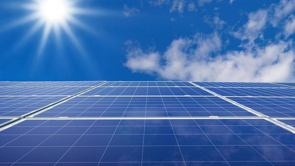Riko bo v Ukrajini gradil sončno elektrarno