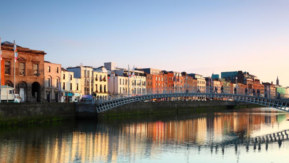 Irska napihuje nov nepremičninski balon