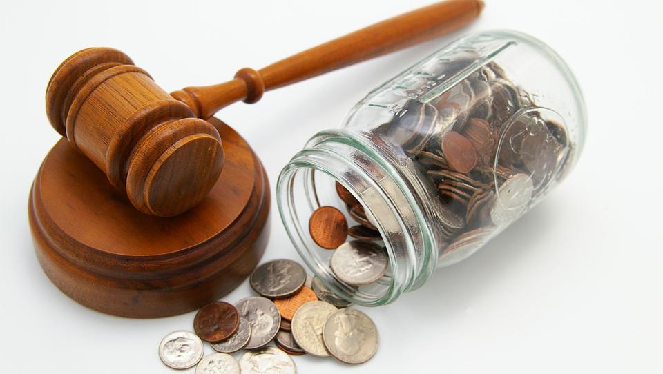 Kje vaše podjetje lahko udari visoka kazen