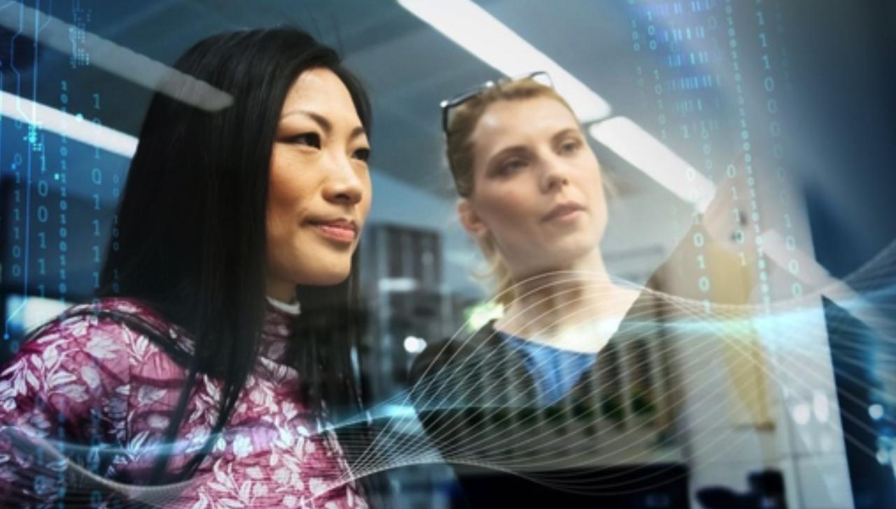 Resnični potencial umetne inteligence leži v industriji