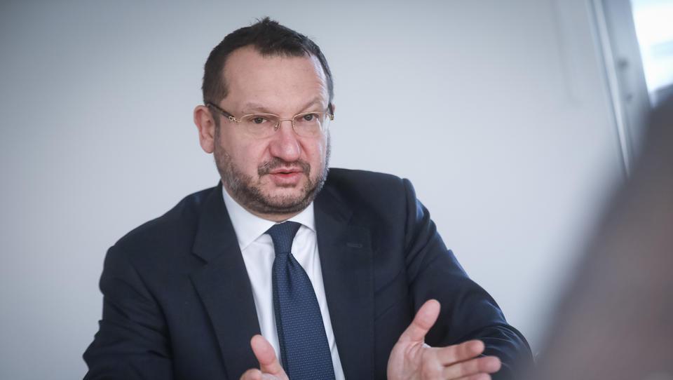 (intervju) Kreditna zavarovalnica  SID – PKZ namerava na Hrvaškem letos ustanoviti podružnico