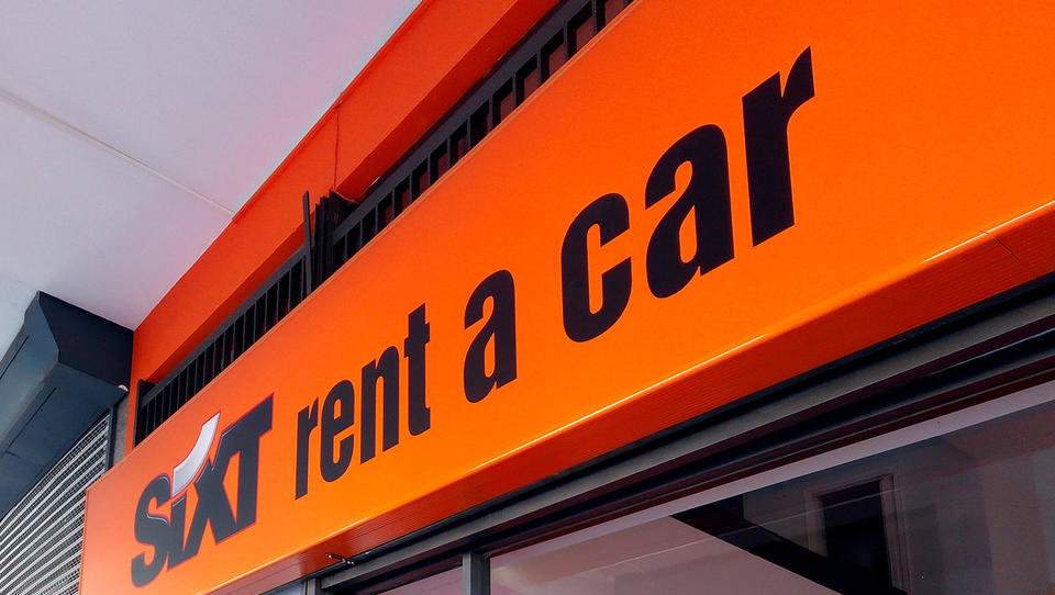 Top 101: Rent-a-car, ki cveti s turizmom