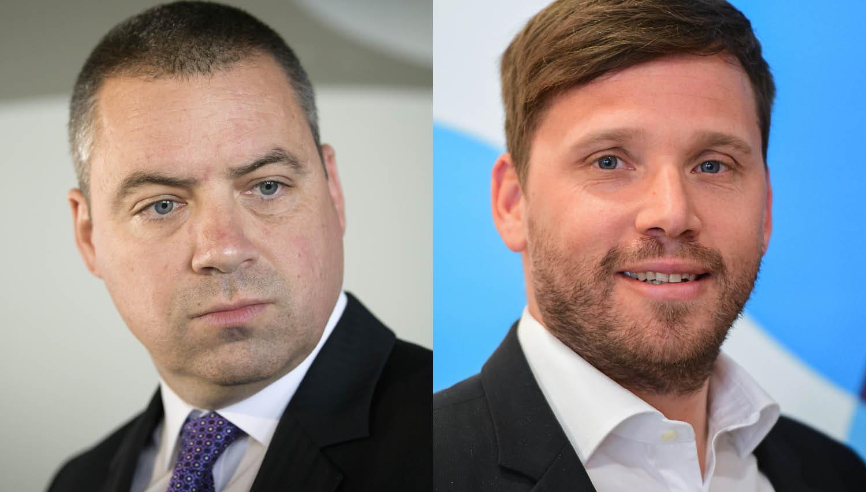 Odstopljeni Aberšek lani v Telekomu dobil več kot šef Skobe