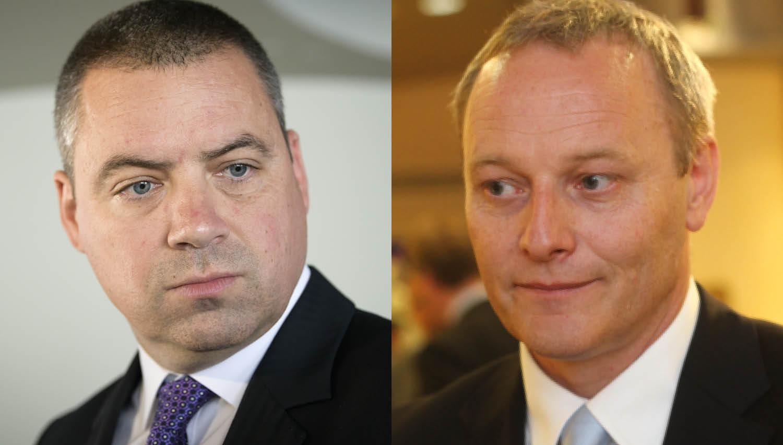 Telekom Slovenije: Rudolf Skobe pred odhodom? Namesto njega Matej Potokar?