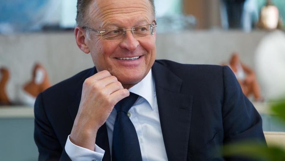 Janez Škrabec premagal Poljake in prišel do 50-milijonskega posla v Zadru
