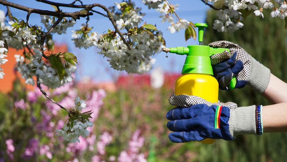Imamo premalo fitofarmacevtskih sredstev, dodatne omejitve bi le škodile