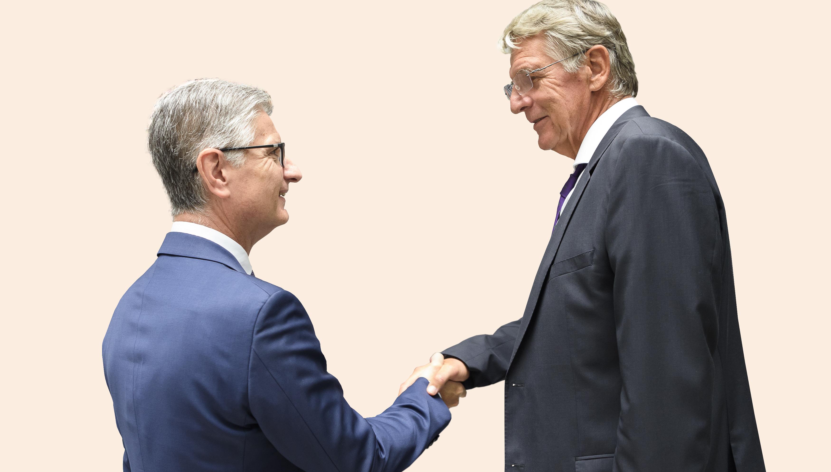Bobinac lani ni dobil nagrade, je pa z vsakim evrom njegove plače Gorenje naredilo 311 evrov čiste izgube