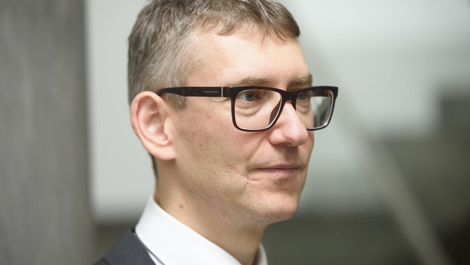 Žiga Debeljak napoveduje odhod iz Gorenja: Kitajci zamenjave zanj ne bodo iskali