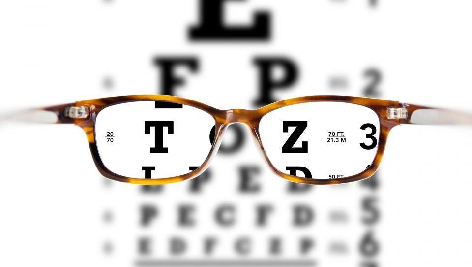 Šolala se bom za optika! Kako do štipendije?
