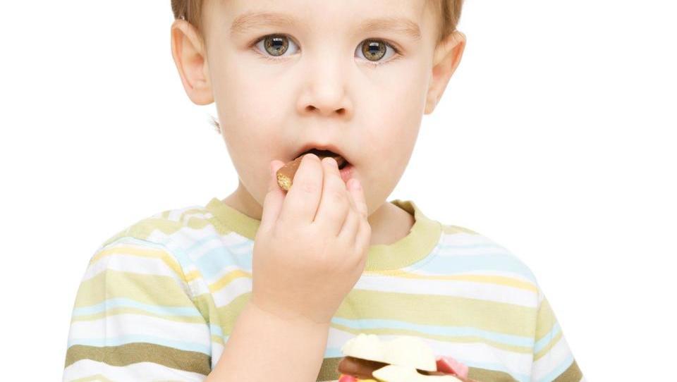 Slabe navade v otroštvu zvišujejo tveganje za bolezni v poznejših letih