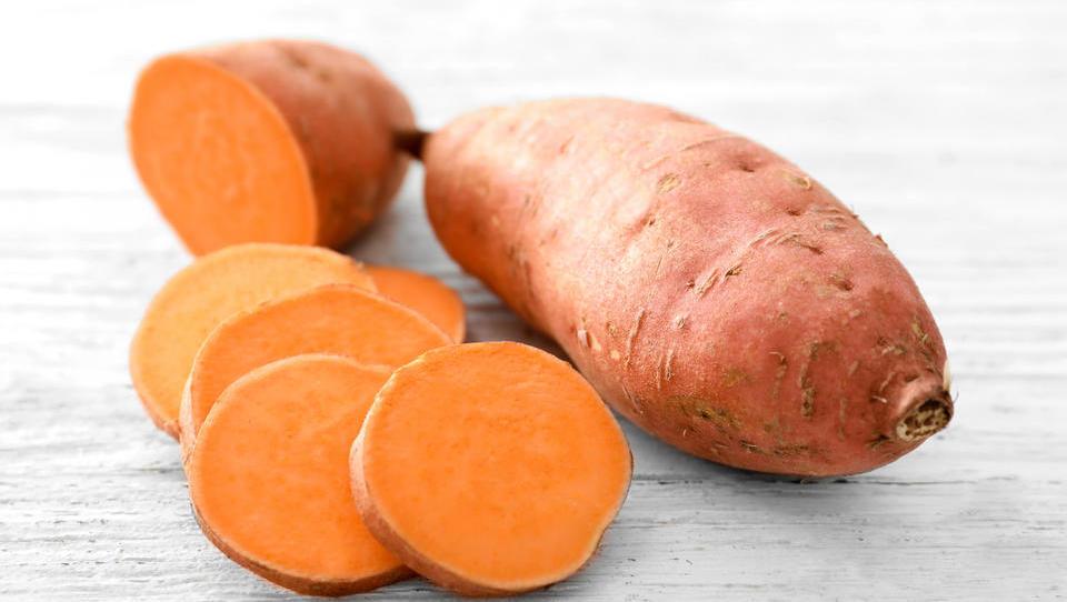 Jeruzalem Ormož SAT širi ponudbo s sladkim krompirjem
