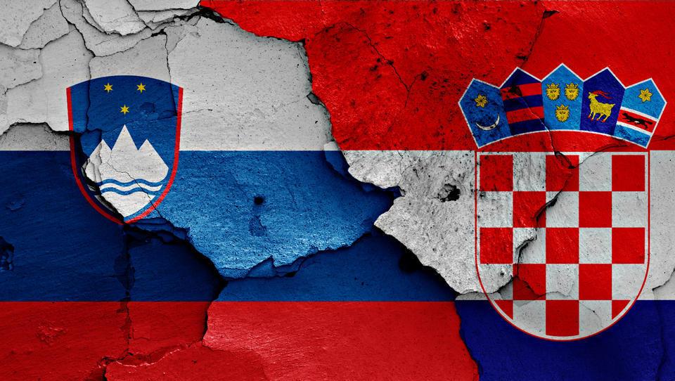 Slovenija spet postavljena na hladno: sodišče EU ni pristojno za odločanje v sporu Slovenija vs. Hrvaška