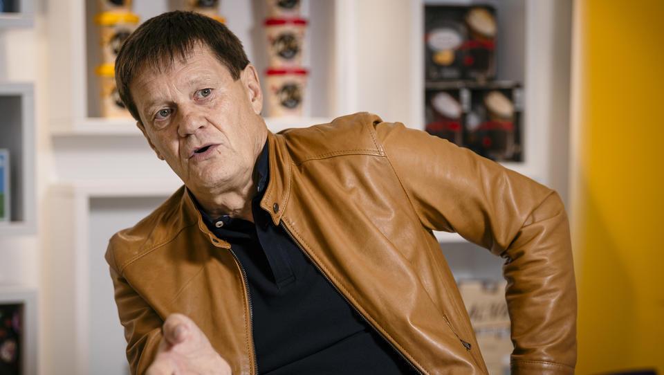 Intervju z zmagovalcem slovenskega izvoza: Ko sem rekel, da bom zgradil nov fructal, so se mi malo smejali