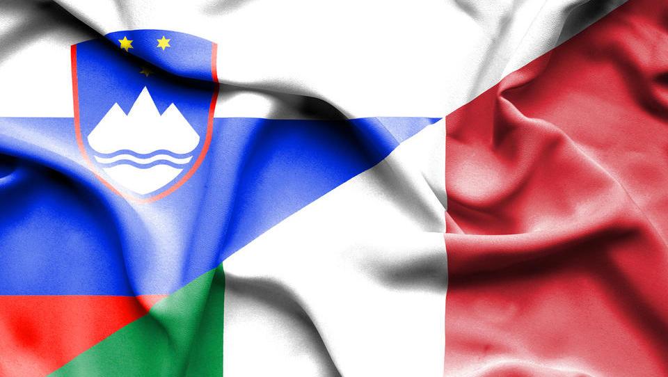 Il Piccolo: Italija na mejo s Slovenijo poslala 50 dodatnih policistov