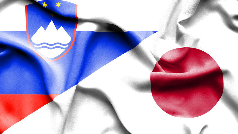 Kaj je japonski minister povedal o Slovencih v japonskem projektu Družba 5.0